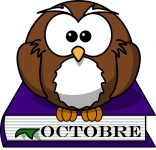 Comité de lecture du mois d'octobre
