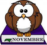 Comité de lecture du mois de novembre